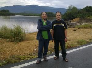 Cikgu Erwan & Cikgu Wan